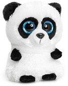 """Панда - Плюшена играчка от серията """"Mini Motsu"""" - играчка"""