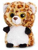 """Леопард - Плюшена играчка от серията """"Mini Motsu"""" -"""