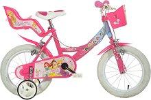 "Princess - Детски велосипед 14"""