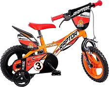 "Raptor - Детски велосипед 16"""