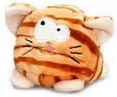 """Котенце - Плюшена играчка от серията """"Bobballs"""" -"""