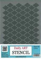 Шаблон - Текстура - Размери 14.8 х 21 cm