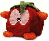"""Ягодка - Плюшена играчка от серията """"Bobballs"""" -"""