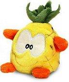 """Ананас - Плюшена играчка от серията """"Bobballs"""" -"""
