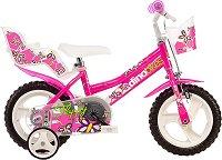"""Fuxia - Детски велосипед 12"""""""