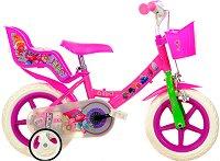 """Тролчета - Детски велосипед 12"""""""
