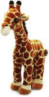 Жираф - Плюшена играчка -