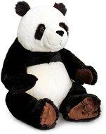"""Седяща панда - Плюшена играчка от серията """"Wild"""" -"""