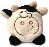 """Крава - Плюшена играчка от серията """"Bobballs"""" -"""