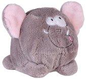 """Слонче - Плюшена играчка от серията """"Bobballs"""" -"""