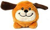 """Кученце - Плюшена играчка от серията """"Bobballs"""" - играчка"""