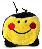 """Пчеличка - Плюшена играчка от серията """"Bobballs"""" -"""