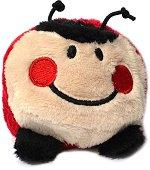 """Калинка - Плюшена играчка от серията """"Bobballs"""" - играчка"""