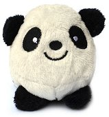 """Панда - Плюшена играчка от серията """"Bobballs"""" - играчка"""