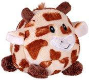 """Жирафче - Плюшена играчка от серията """"Bobballs"""" -"""