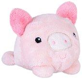 """Прасенце - Плюшена играчка от серията """"Bobballs"""" -"""
