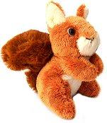 Катеричка - Плюшена играчка - детски аксесоар