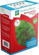 Смеска за възстановяване на тревни килими