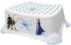 Детско стъпало за баня - Frozen - гърне