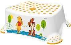 Детско стъпало за баня - Мечо Пух - продукт