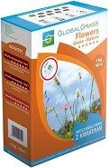 Тревна смеска с цветя - Разфасовка от 1 kg