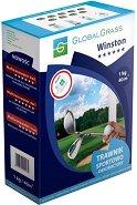 Тревна смеска за голф игрища - Разфасовка от 1 kg