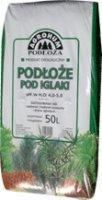 Торопочвена смес за иглолистни дървета и храсти - Разфасовка от 20 и 50 l