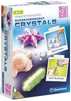 Създай сам - Кристали - Творчески комплект - играчка
