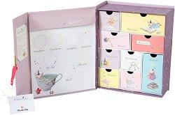 Картонена кутия за спомени - играчка