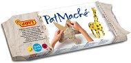 Моделин от хартия - PatMache - Опаковка от 680  или  170  g