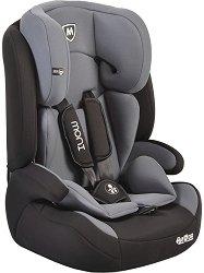 Детско столче за кола - Armor - За деца от 9 до 36 kg -