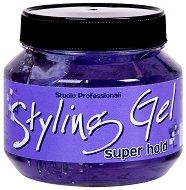 Studio Professionali Styling Gel Super Hold - Гел за коса със супер силна фиксация -