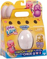 """Пиленце в яйце - Детска интерактивна играчка от серията """"Little Live Pets"""" - играчка"""