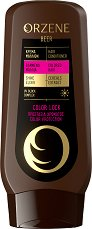 Orzene Beer Color Lock Hair Conditioner Colored Hair - продукт