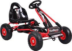 Картинг кола - Top Racer Air - играчка