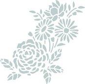 Щанца за машина за изрязване и релеф - Цветя