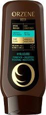 Orzene Beer Hyalucare Hair Conditioner Britle + Fine Hair - Балсам за тънка и склонна към накъсване коса -