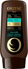 Orzene Beer Hyalucare Hair Conditioner Britle + Fine Hair - Балсам за тънка и склонна към накъсване коса - крем