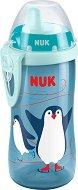 """Неразливаща се чаша с твърд накрайник - Kiddy Cup 300 ml - За бебета над 12 месеца от серията """"First Choice"""" -"""