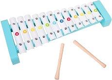 Ксилофон - творчески комплект