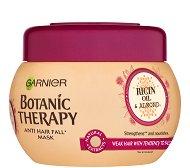 Garnier Botanic Therapy Ricin Oil & Almond Mask - Маска за слаба коса, склонна към накъсване с масла от рицин и бадем - продукт