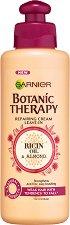 Garnier Botanic Therapy Ricin Oil & Almond Repairing Cream - спирала