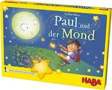 Паул и Луната -