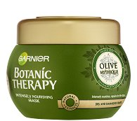 Garnier Botanic Therapy Olive Mytique Intensely Nourishning Mask - Маска за суха и увредена коса с маслиново масло - шампоан