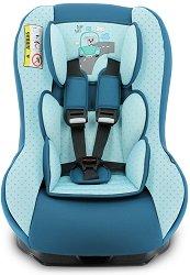 Детско столче за кола - Beta Plus 2018 - За деца от 0 месеца до 18 kg -