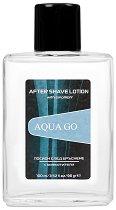 Aqua Go After Shave Lotion - Лосион за след бръснене - крем