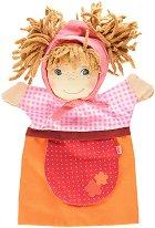 Кукла за куклен театър - Гретел -