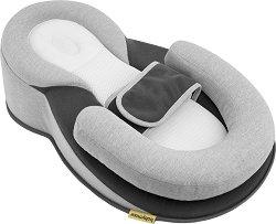 Бебешка подложка против рефлукс с колан - Cosydream Plus - За бебета от 0+ до 3 месеца -