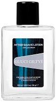Guuci Giltye After Shave Lotion - Лосион за след бръснене - шампоан