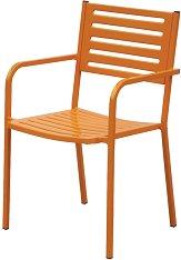 Метален стол - AM-C015